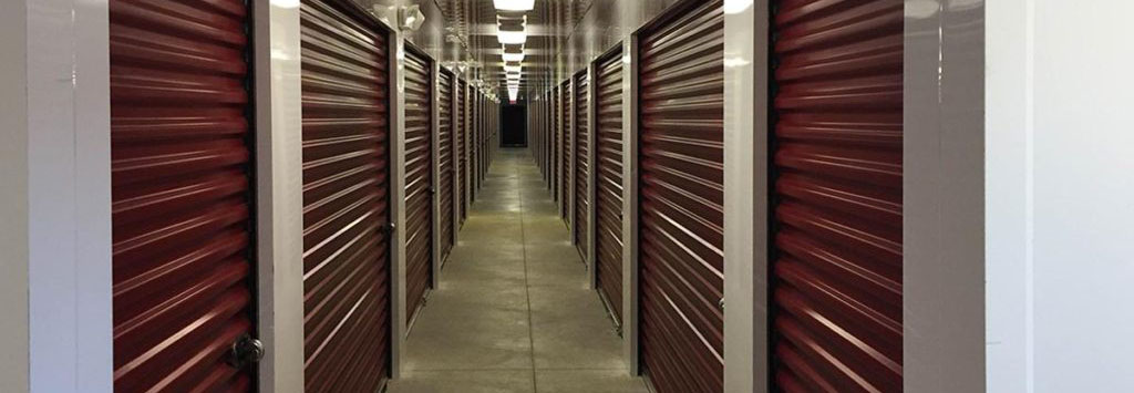 Large Selection of Storage Units